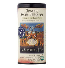 Republic of Tea Assam Breakfast