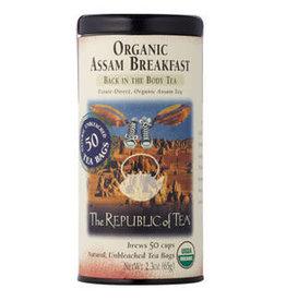 Republic of Tea Assam Breakfast