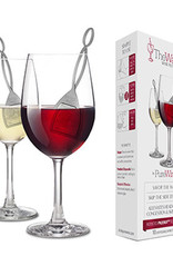 The Wand 10-pack Wine Filter