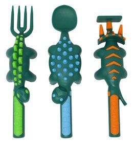 Constructive Eating Dino Spoon