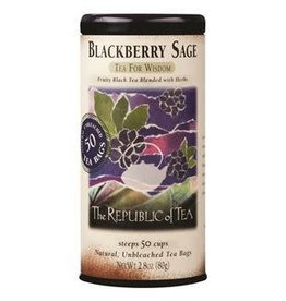 Republic of Tea Blackberry Sage Bags