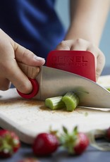Opinel Le Petit Chef Knife/Finger Protector set