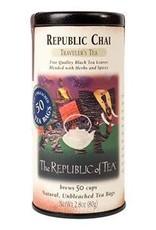 Republic of Tea Chai Bags