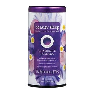 Republic of Tea Daily Beauty Sleep