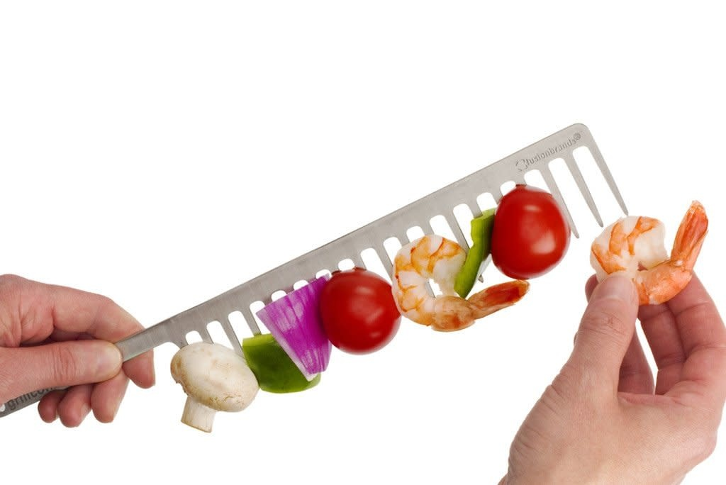 Fusion Grillcomb SS