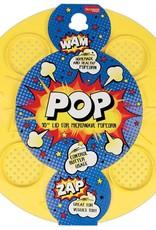Talisman Popcorn Lid