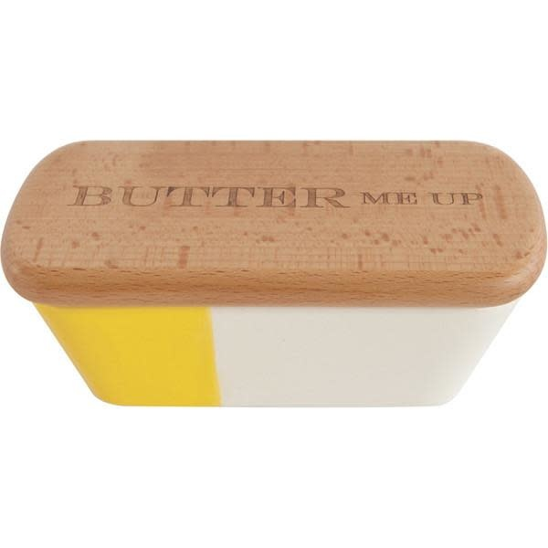 Talisman Butter Me Up Dish