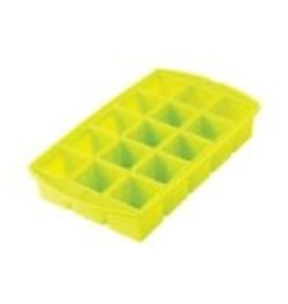 Fox Run Tulz Mini Ice Block Tray Lime