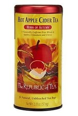 Republic of Tea Hot Apple Cider Tea