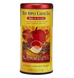 Republic of Tea Hot Apple Cider Tea
