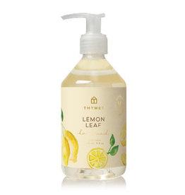 Thymes Lemon Leaf Hand Wash