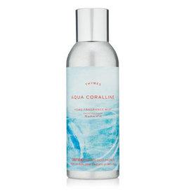 Thymes Aqua Coralline Home Fragrance Mist