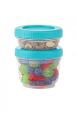 Progressive Snap Lock Snack Stackers to Go