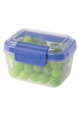 Progressive Snap Lock 2 Cup Container Blue