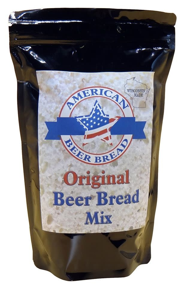 American Beer Bread White Original