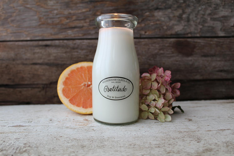 Milkhouse Candles Milk Bottle