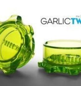 NexTrend Garlic Twist Green