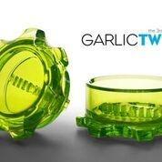 NexTrend Garlic Twist Green
