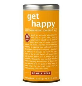 Republic of Tea Get Happy