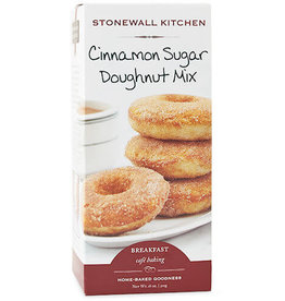 Stonewall Kitchen Stonewall Kitchen Doughnut Cinnamon Sugar