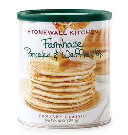 Stonewall Kitchen Waffle/Pancake Farm House Small