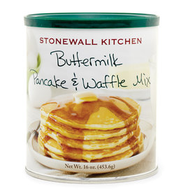 Stonewall Kitchen Waffle/Pancake Buttermilk 16oz