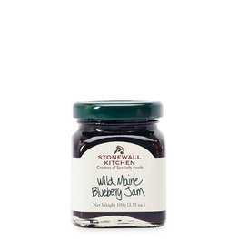 Stonewall Kitchen Stonewall Kitchen Mini Jam Maine Blueberry