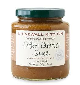 Stonewall Kitchen Stonewall Kitchen Sauce Coffee Caramel