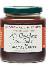 Stonewall Kitchen Stonewall Kitchen Sauce Milk Chocolate Sea Salt Caramel