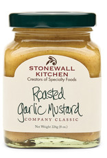 Stonewall Kitchen Mustard Roasted Garlic
