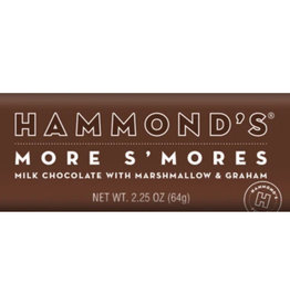 Hammonds Candy Bar