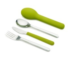 Joseph Joseph Go Eat Cutlery Set