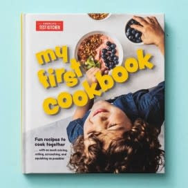 Random My First Cookbook