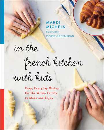 Random House In the French Kitchen with Kids