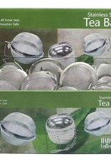 Harold Tea Infuser Ball Lg