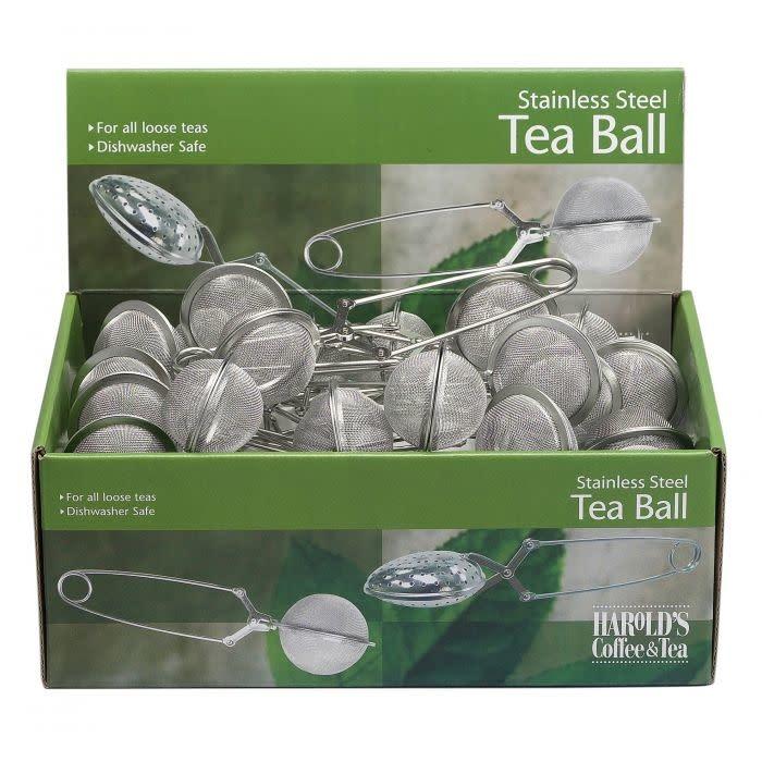 Harold Snap Mesh Tea Ball