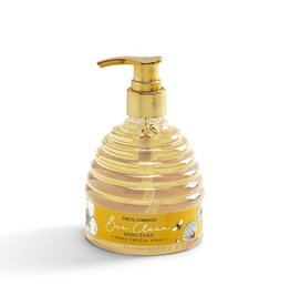 Twos Co Bee Happy Hand Soap