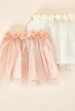 Twos Co Fairy Tutu White or Pink