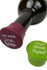 Capabunga Wine Cap