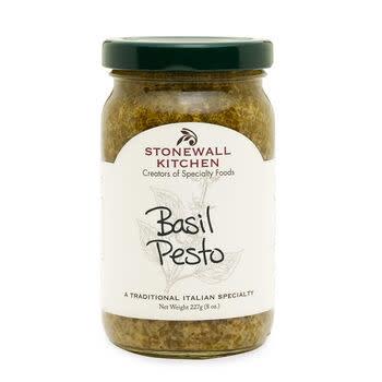 Stonewall Kitchen Pesto Basil