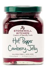 Stonewall Kitchen Jelly Hot Pepper Cranberry