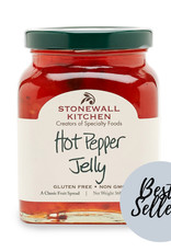 Stonewall Kitchen Jelly Hot Pepper