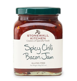 Stonewall Kitchen Jam Spicy Chili Bacon Jam