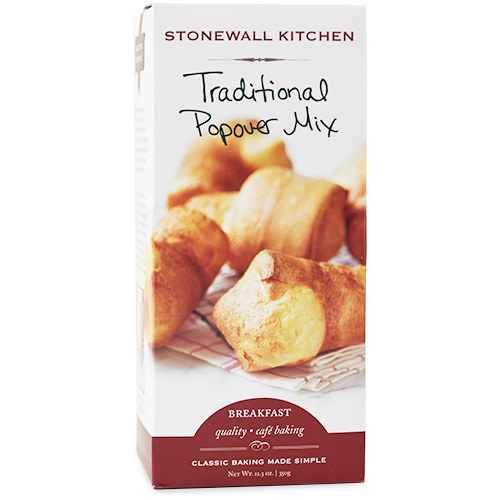 Stonewall Kitchen Popover Mix