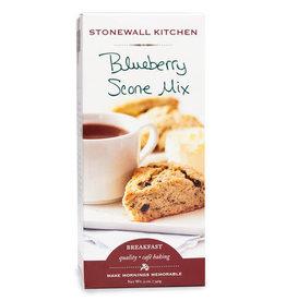 Stonewall Kitchen Scone Blueberry