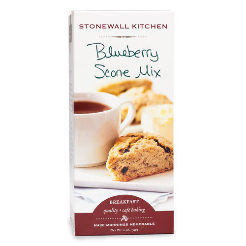 Stonewall Kitchen Traditional Scone Blueberry