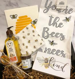 Gift Basket - Honey Bee