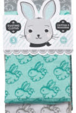 Now Designs Dust Bunny Set of 3