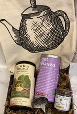 Gift Basket - Tea Goodies
