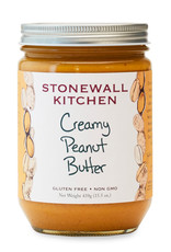 Stonewall Kitchen Peanut Butter Creamy